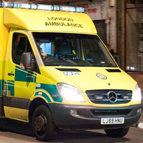 London Ambulance Service rated 'inadequate' and put into special measures