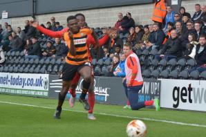 LOAN REPORT: Nwogu and Kennedy make Hayes & Yeading debuts