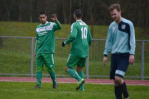 Edgware Town leave it late to beat Wodson Park