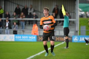 Barnet extend Muggleton contract by a year
