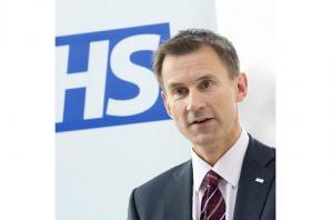 Doctors angry after Jeremy Hunt drinks event relocated to new venue